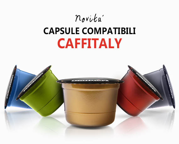 compatibili caffitaly