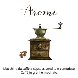 AROMI